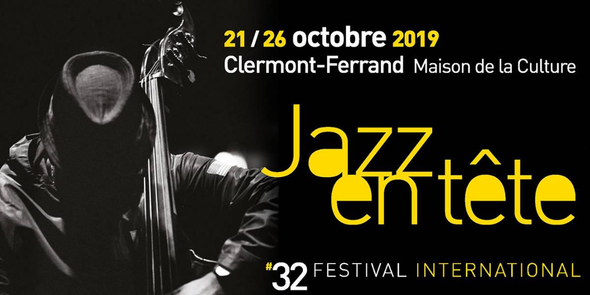 32e Édition du festival Jazz en Tête