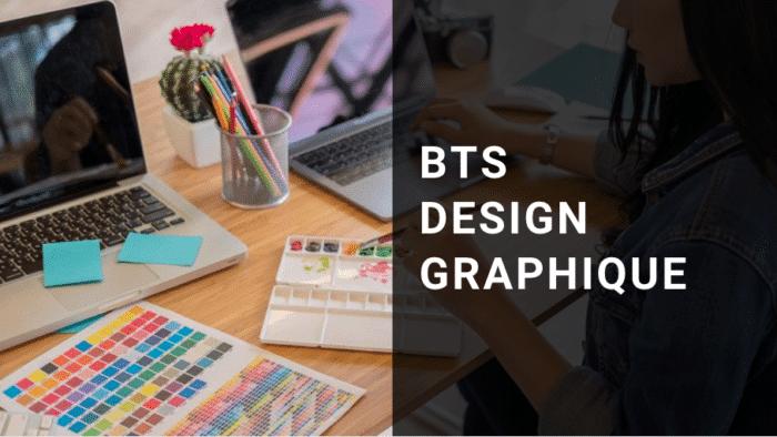 BTS Design Graphique
