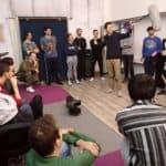 Posture et ergonomie dans l'audiovisuel